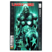Ultimates (Magazine - Avengers) N° 19 - Comics Marvel