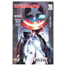 Ultimates (Magazine - Avengers) N° 26 - Comics Marvel