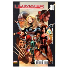 Ultimates (Magazine - Avengers) N° 30 - Comics Marvel