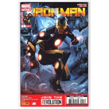 Iron Man (Marvel France - 4° série) N° 3 - Comics Marvel