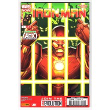 Iron Man (Marvel France - 4° série) N° 4 - Comics Marvel