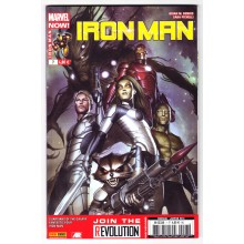 Iron Man (Marvel France - 4° série) N° 7 - Comics Marvel