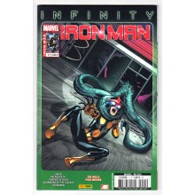 Iron Man (Marvel France - 4° série) N° 11 - Comics Marvel