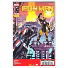 Iron Man (Marvel France - 4° série) N° 12 - Comics Marvel