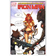 Iron Man (Marvel France - 4° série) N° 14B - Comics Marvel