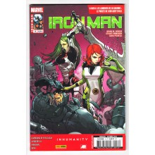 Iron Man (Marvel France - 4° série) N° 16 - Comics Marvel
