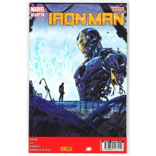 Iron Man (Marvel France - 4° série) N° 17B - Comics Marvel