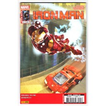 Iron Man (Marvel France - 4° série) N° 18 - Comics Marvel