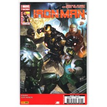 Iron Man (Marvel France - 4° série) N° 23 - Comics Marvel