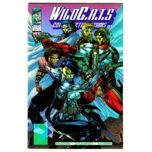 Wildcats (Magazine Semic) N° 11 - Comics Image