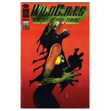 Wildcats (Magazine Semic) N° 13 - Comics Image