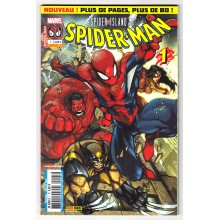 Spider-Man (Marvel France - 3° Série) N° 1 - Comics Marvel