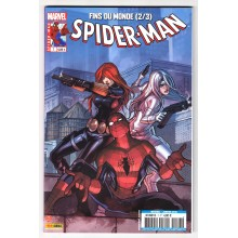 Spider-Man (Marvel France - 3° Série) N° 7 - Comics Marvel