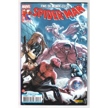 Spider-Man (Marvel France - 3° Série) N° 8 - Comics Marvel
