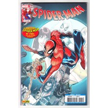 Spider-Man (Marvel France - 3° Série) N° 12 - Comics Marvel