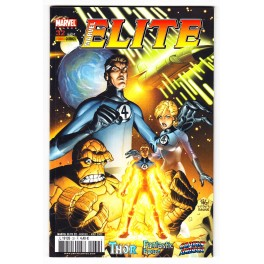 Marvel Elite N° 32 - Comics Marvel