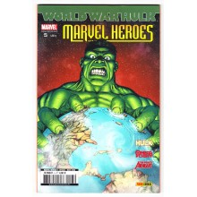 Marvel Heroes (Marvel France 2° Série) N° 5 - Comics Marvel