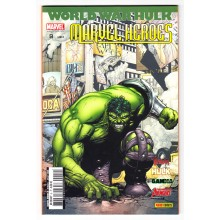 Marvel Heroes (Marvel France 2° Série) N° 9 - Comics Marvel
