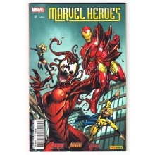 Marvel Heroes (Marvel France 2° Série) N° 11 - Comics Marvel