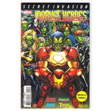 Marvel Heroes (Marvel France 2° Série) N° 19 - Comics Marvel