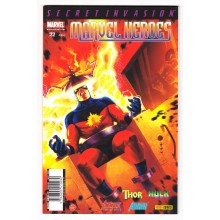 Marvel Heroes (Marvel France 2° Série) N° 22 - Comics Marvel