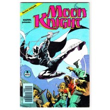 Moon Knight (Semic) N° 1 - Comics Marvel