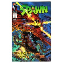 Spawn (Semic Magazine) N° 23 - Comics Image