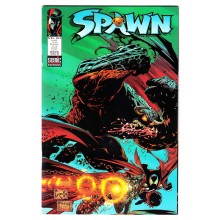 Spawn (Semic Magazine) N° 24 - Comics Image