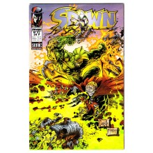 Spawn (Semic Magazine) N° 27 - Comics Image
