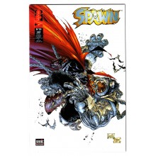 Spawn (Semic Magazine) N° 29 - Comics Image