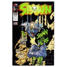 Spawn (Semic Magazine) N° 31 - Comics Image