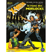 LES ETRANGES X-MEN N°9