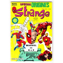 Strange Spécial Origines N° 193 - Comics Marvel
