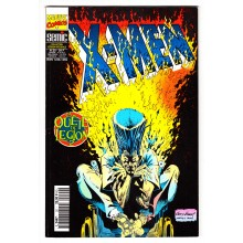 X-Men (Semic) N° 20 - Comics Marvel