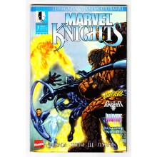 Marvel Knights (1° Série) N° 3 - Comics Marvel