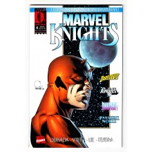 Marvel Knights (1° Série) N° 4 - Comics Marvel