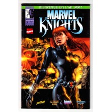 Marvel Knights (1° Série) N° 5 - Comics Marvel