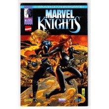 Marvel Knights (1° Série) N° 6 - Comics Marvel