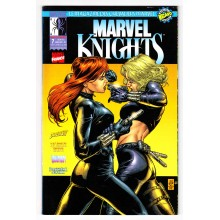 Marvel Knights (1° Série) N° 7 - Comics Marvel