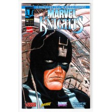 Marvel Knights (1° Série) N° 14 - Comics Marvel