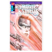 Marvel Knights (1° Série) N° 15 - Comics Marvel