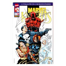 Marvel Knights (1° Série) N° 16 - Comics Marvel