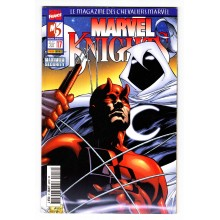 Marvel Knights (1° Série) N° 17 - Comics Marvel