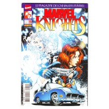 Marvel Knights (1° Série) N° 19 - Comics Marvel
