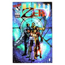 Weapon Zero N° 6 - Comics Image