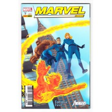 Marvel Legends N° 7 - Comics Marvel