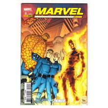 Marvel Legends N° 9 - Comics Marvel