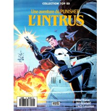 "TOP BD N°20 ""PUNISHER : L' INTRUS"""