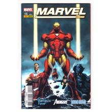Marvel Legends N° 15 - Comics Marvel