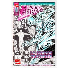 Silver Surfer (Magazine) N° 8 - Comics Marvel